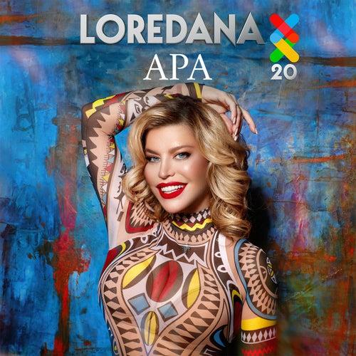 Apa von Loredana