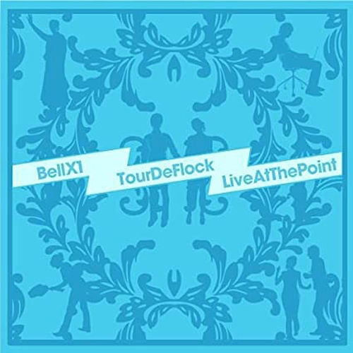 Tour De Flock by Bell X1