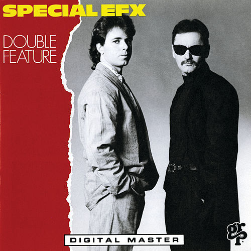 Double Feature by Special EFX