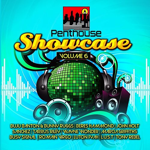 Penthouse Showcase Vol. 6 by Various Artists