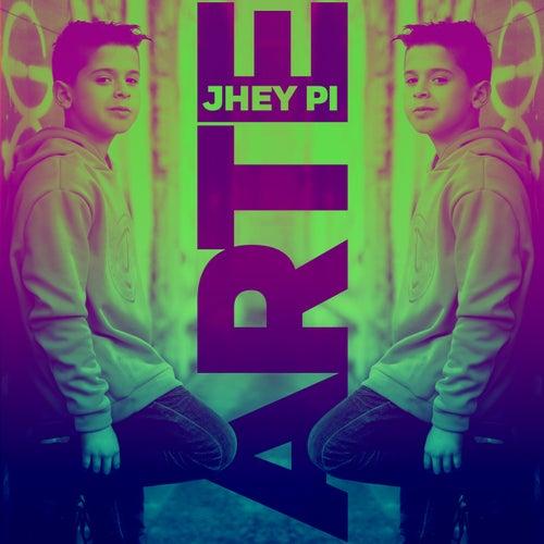Arte de Jhey Pi