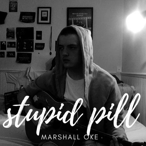stupid pill von Marshall Oke