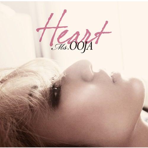 Heart von Ms.Ooja