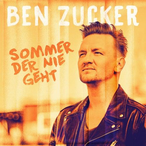 Sommer der nie geht (Single Mix) von Ben Zucker