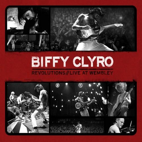 Revolutions/Live at Wembley von Biffy Clyro