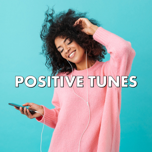 Positive Tunes van Various Artists