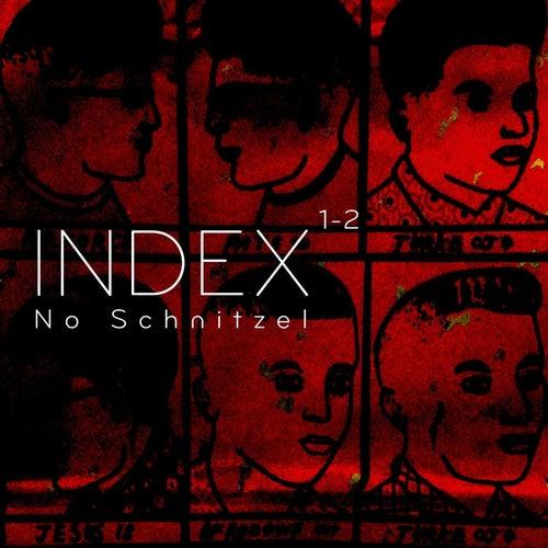 No Schnitzel / More Schnitzel by Badawi