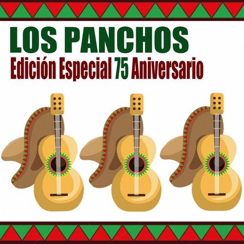 Edición Especial 75 Aniversario (Remasterizado) de Trío Los Panchos