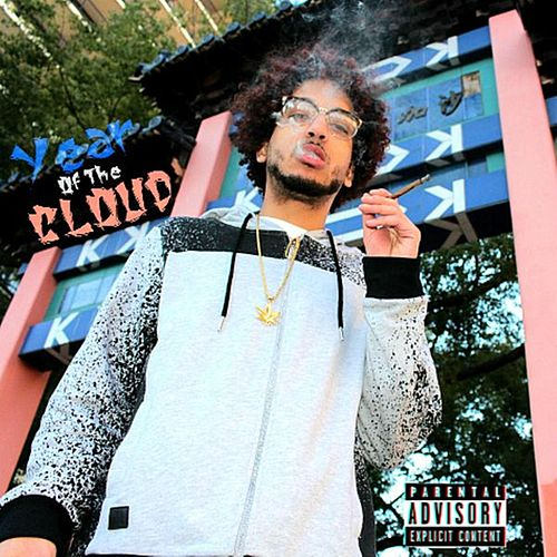 Year of the Cloud by $irCLOUD