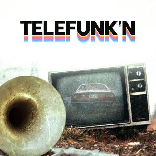 Telefunk'n (Cover Version) de Telefunk'n