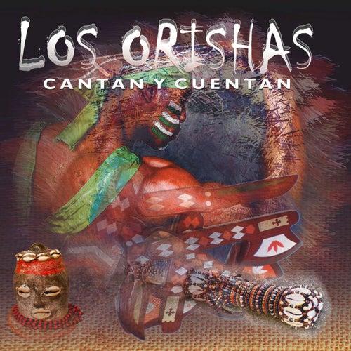 Los Orishas Cantan y Cuentan de Marta Cordiés