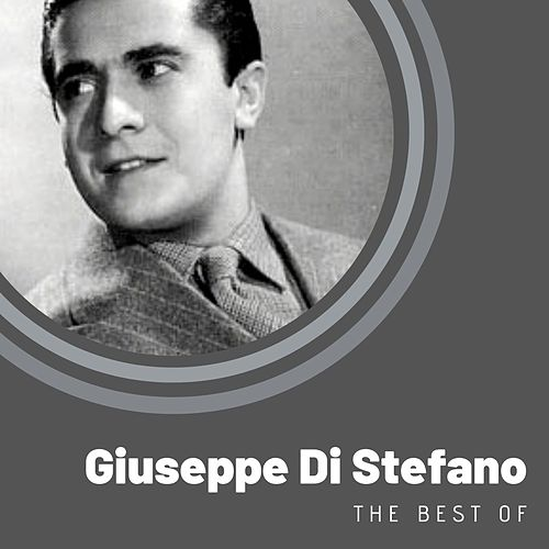 The Best of Giuseppe Di Stefano di Giuseppe Di Stefano