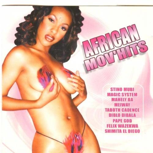 African Move'Hits de Various Artists