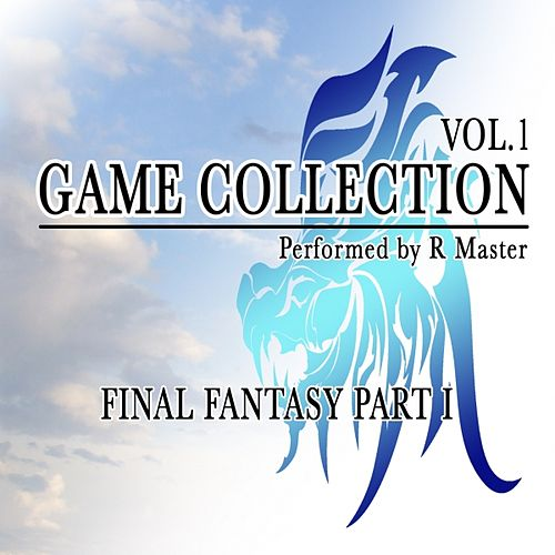 Game Collection, Vol.1 (Final Fantasy) de R Master