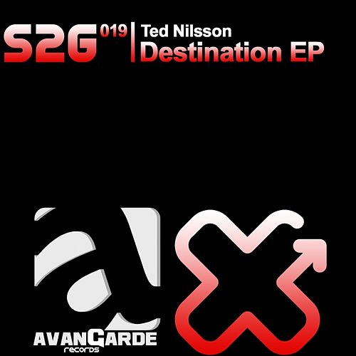 Destination E.P by Ted Nilsson