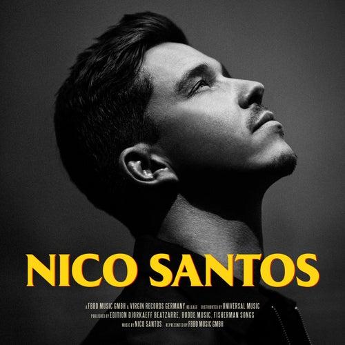 Nico Santos by Nico Santos
