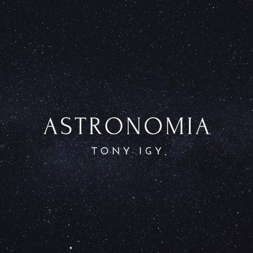 Astronomia de Tony Igy