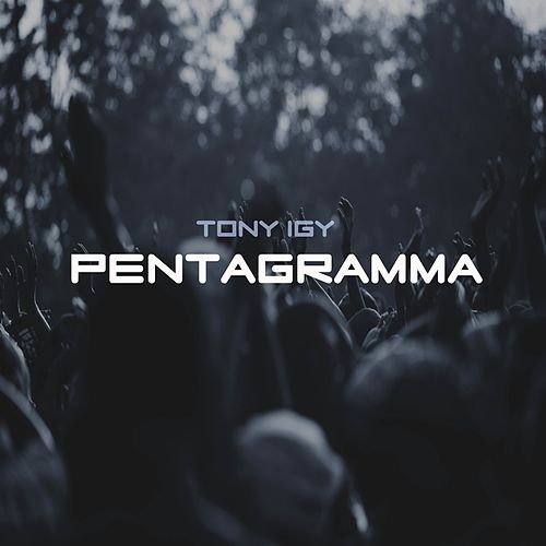 Pentagramma de Tony Igy