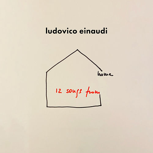 12 Songs From Home de Ludovico Einaudi
