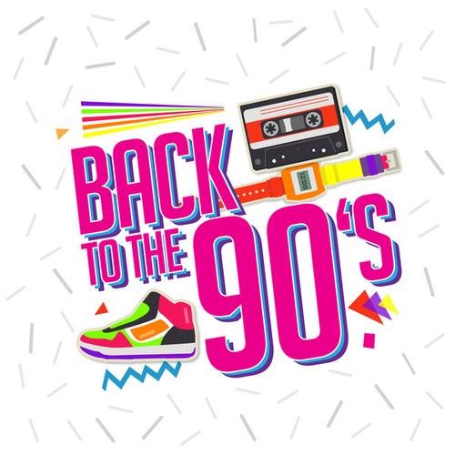Back To The 90s von Various Artists