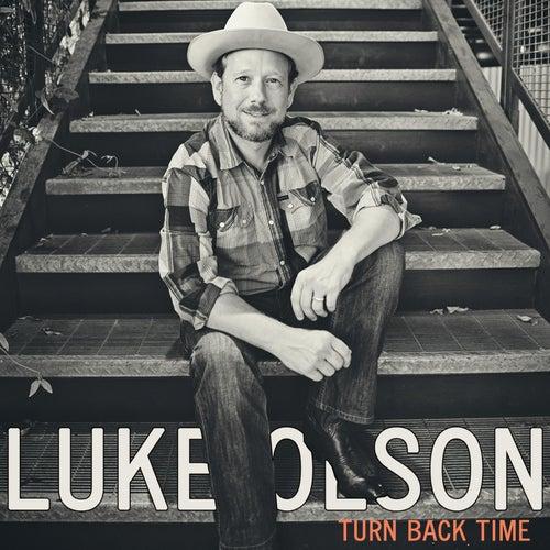 Turn Back Time de Luke Olson