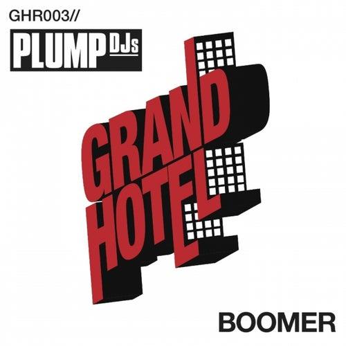 Boomer by Plump DJs