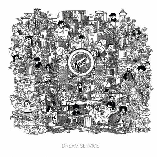 Dream Service de Bottletop Band