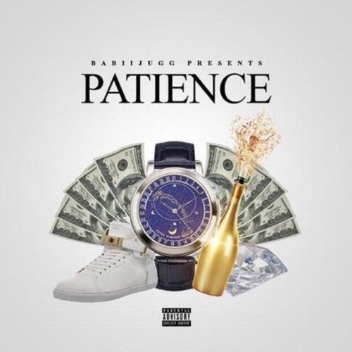 Patience by Dj Lil Mark