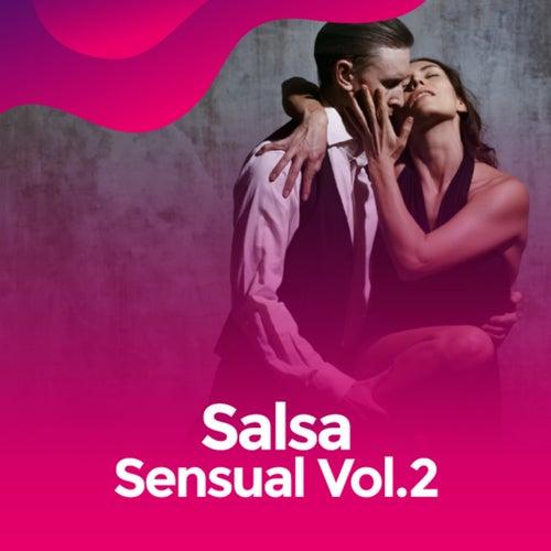 Salsa Sensual Vol.2 de Various Artists