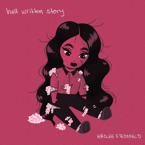 Half Written Story van Hailee Steinfeld