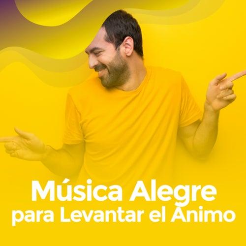 Música Alegre para Levantar el Ánimo von Various Artists