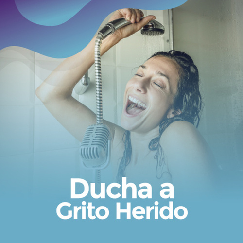 Ducha a grito herido de Various Artists