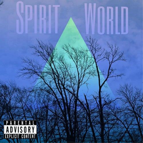 Spirit World by Thomas DaVinci
