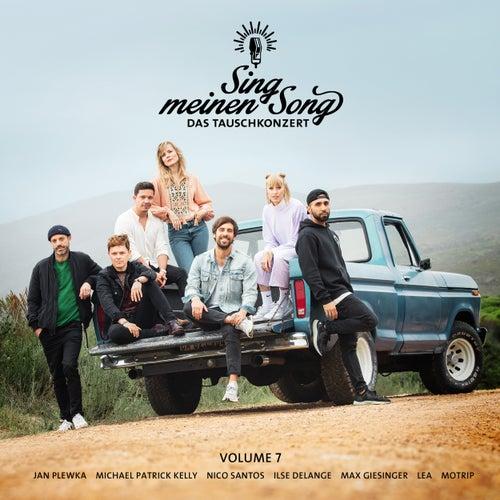 Sing meinen Song - Das Tauschkonzert, Vol. 7 von Various Artists