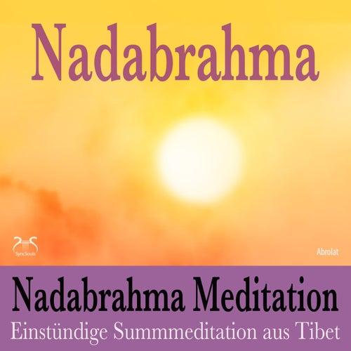 Nadabrahma Meditation - Einstündige Summmeditation aus Tibet von Torsten Abrolat