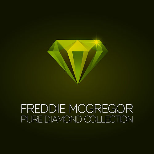 Pure Diamond Collection by Freddie McGregor