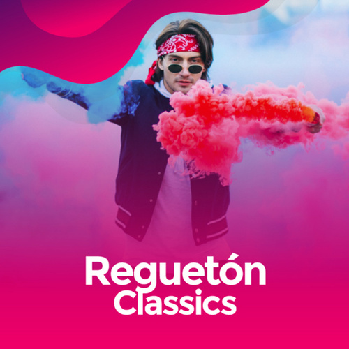 Regueton Classics von Various Artists