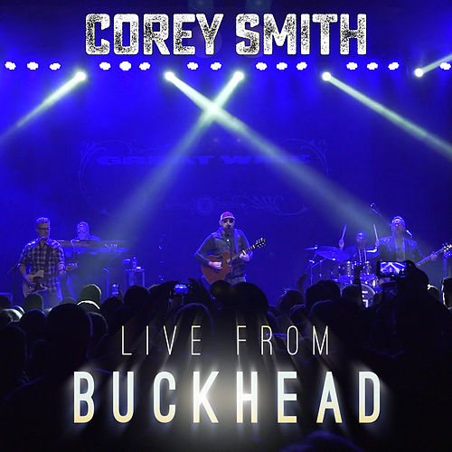 Live from Buckhead de Corey Smith