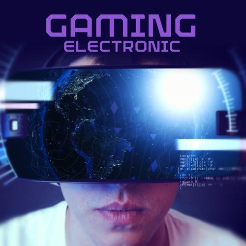 Gaming Electronic von Various Artists
