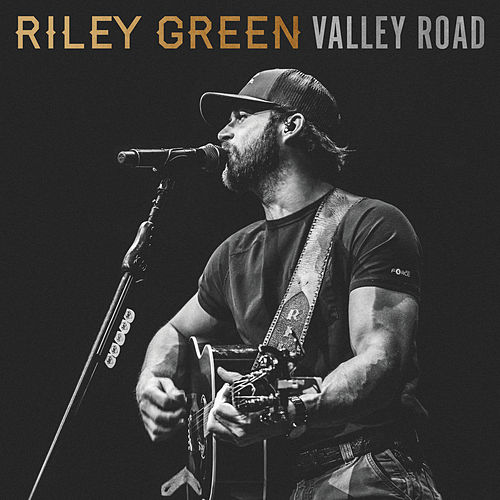 Valley Road by Riley Green