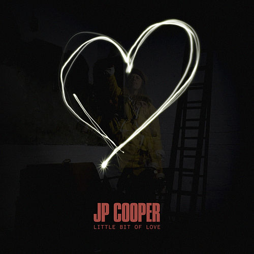 Little Bit Of Love van JP Cooper