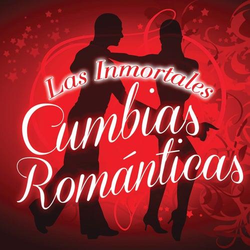 Las Inmorteles Cumbias Románticas de Various Artists