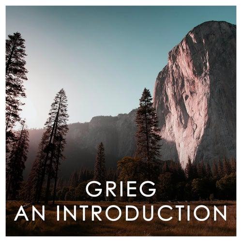 Grieg: An Introduction by Edvard Grieg