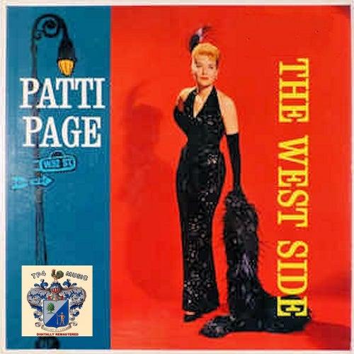 The West Side de Patti Page