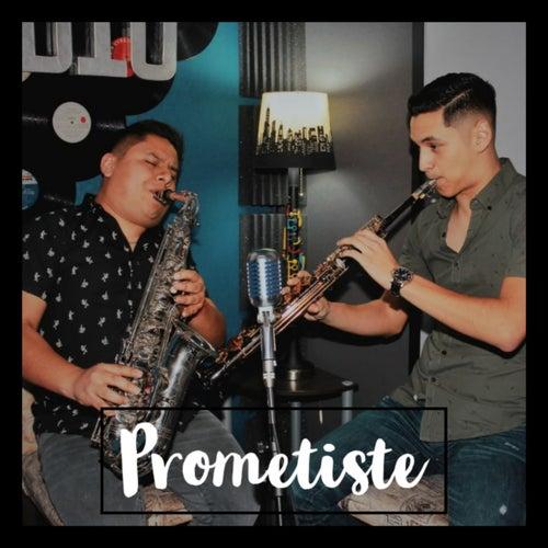 Prometiste (Versión instrumental) de Hugo Guzman Music