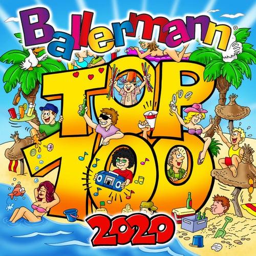 Ballermann Top 100 - 2020 von Various Artists