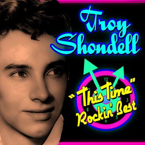 This Time - Rockin' Best von Troy Shondell