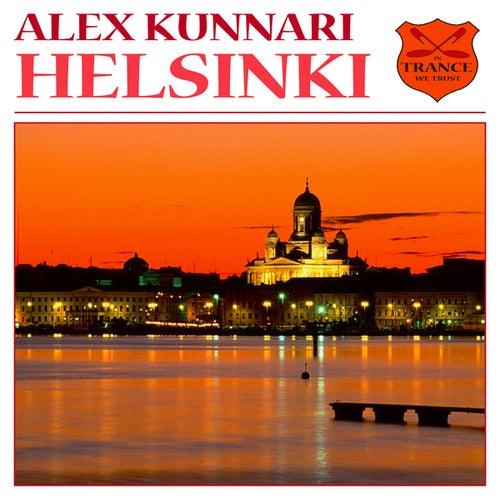 Helsinki van Alex Kunnari
