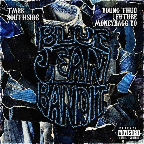 Blue Jean Bandit van TM88