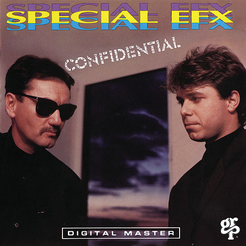 Confidential by Special EFX